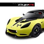 Férfias kis játékszer az új Lotus versenyautó