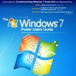170 oldalas Windows 7 könyv – most ingyen tölthető