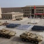 Kelet-Afrika Szingapúrja akar lenni Dzsibuti, amelyet Kína megvesz kilóra
