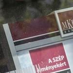 Eltűnik az MKB Bank két korábbi biztosítója