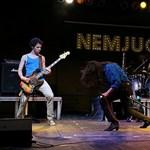Kifosztották a Nemjuci zenekart
