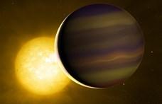 Igen furcsa légkört fedeztek fel egy exobolygó körül
