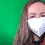 Eldobható papír szájmaszkot fejlesztett ki egy magyar nyomda