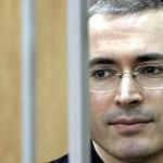Éhségsztrájkba kezdett Hodorkovszkij