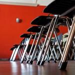 Felfüggesztik az oktatást az ukrán fővárosban is
