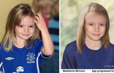 Hosszú idő után új fejlemény van a 13 éve eltűnt Madeleine McCann ügyében