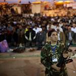 Moszkva az ENSZ-békefenntartók líbiai bevetését javasolja