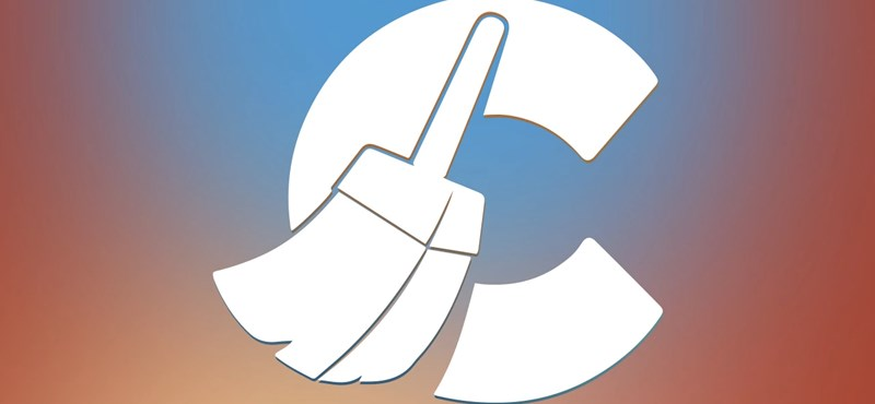 Nemkívánatos alkalmazásnak minősítette a Microsoft a sokak által kedvelt CCleanert