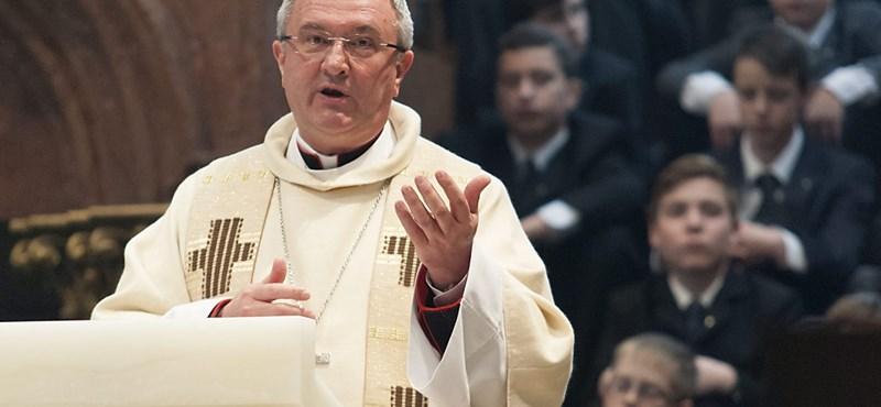 Győri püspök: Bűnösök a lombikbébiprogramban részt vevő párok
