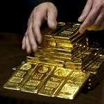 Zabálja az aranyat a világ