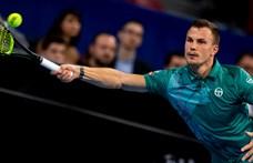 Australian Open: Fucsovics legyőzte a 13. kiemeltet