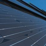 Ingyenáram: van egy napelem, ami 40%-kal több áramot termel, mert olyan, mint egy napraforgó