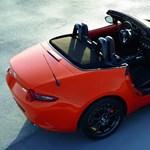 30 darab a 30. születésnapra: Magyarországra jön a különleges új Mazda MX-5