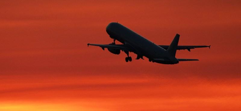 Népszava: Legalább 33 millió forintot repült el augusztusban a NER-jet