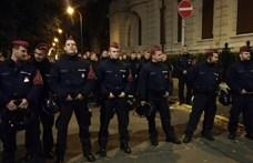 Megkérdezték, mekkora a létszámhiány a tűzoltóknál és a rendőröknél, a miniszter egy mondattal válaszolt