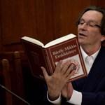 """""""Kerényi alpári nyilatkozatában nyíltan jelenik meg a kormányzati logika"""""""