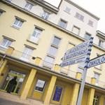 A lájkolást is megtiltotta dolgozóinak a BAZ Megyei Kórház