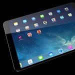 Ilyen (nagy) lesz az új iPad?