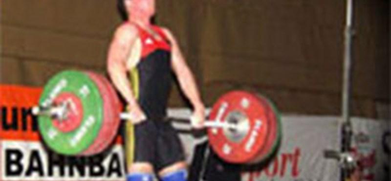 Erős emberek versenye Nagykanizsán
