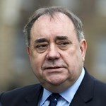Szexuális zaklatás miatt őrizetbe vették a volt skót miniszterelnököt