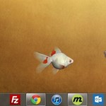 32 látványos, animált hal a Windows Asztalára, extrákkal