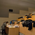 Diáktüntetés: ugyanaz történik, mint 3 éve