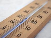Rájöttek a tudósok: ha 22,8 foknál hidegebb van, megugrik a halálesetek száma