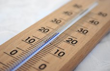 Két újabb melegrekorddal indult a kedd