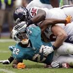 """NFL: Helyreáll a """"rend"""" a hivatalos bírók visszatérésével?"""