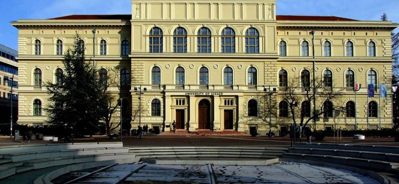 Kelet-ázsiai üzleti oktatási központ lesz a Szegedi Tudományegyetemen