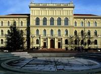 Megváltoztatták a koronavírusos szegedi rektor közleményét