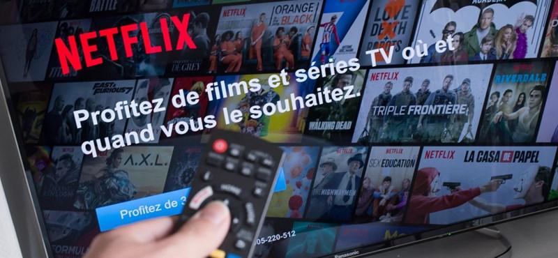 Kikerül a Netflix kínálatából az egyik legnépszerűbb sorozata