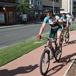 Kerékpárút Újbuda és Budakeszi között