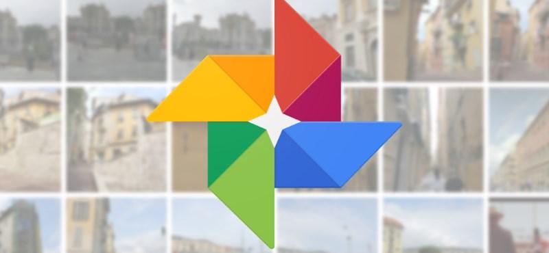 Új gombot tesztel a Google, hogy könnyebben cserélhessük a profilképünket