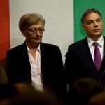 Orbán barátjától, Zaid Naffától bérelt villát a külügy