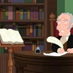 Culture Clash: felbukkant a Family Guyban az Akkezdet Phiai rapszövege (videó)