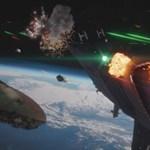 Videó: így épült fel a Halálcsillag – minden eddiginél több Star Wars-effektről hullt le a lepel