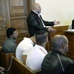 Ároktói banda: még két tettes lehet, folyik a nyomozás