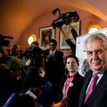 Zeman: Csehország a saját érdekében elutasítja a Magyarország elleni uniós eljárást