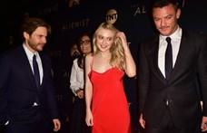 Dakota Fanning és Luke Evans ismét Budapesten nyomoz