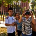 Közösségi gyűjtés indult a Burattino Iskoláért