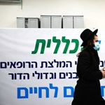 Epidemiological controls in Israel have now been lifted and have already been discovered
