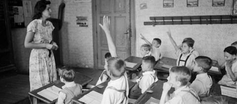 A PDSZ szerint az égető tanárhiány lassan ellehetetleníti a magyar oktatást