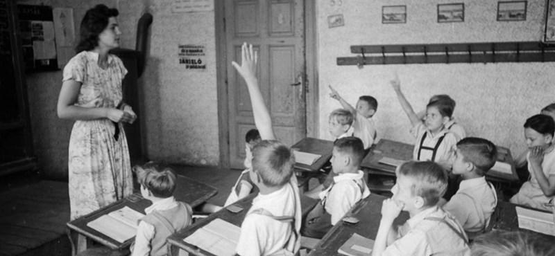 Amerikából származó tanulási módszerek jelennek meg egy nyírteleki iskolában