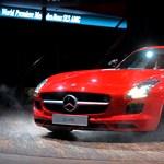 Ilyen autókat vezetünk a jövőben - Nagyítás