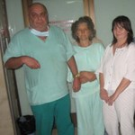 Fellázadtak egy kórház betegei Szerbiában