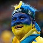 Nyerő franciák, és egy angol-ukrán ütközet