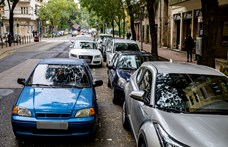 Magyar Nemzet: egy-két héten belül megszűnik az ingyenes parkolás