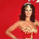 Szexuálisan zaklatták Lynda Cartert, az eredeti Wonder Womant is
