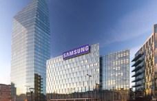 Meghalt a Samsung elnöke